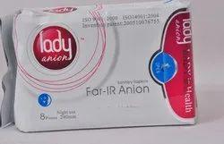 Anion Regular Use
