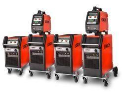 Micormig Inverter Synergic Mig/mag/mma Welding Machine