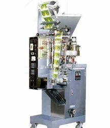 Sattu Packaging Machine