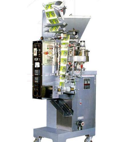 Packaging Machine Sattu Packaging Machine Manufacturer
