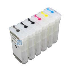 HP 72 Inkjet Recycle Cartridge