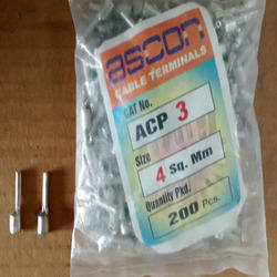 Ascon Acp 3 Size 4 Mm Non I Terminal Blocks