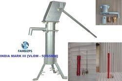 India Mark  Iii Vlom  65 & 50mm Hand Pump
