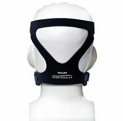Philips Respironics Premium Head Gear Only RP (Black)