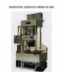 Quench Press SS-500