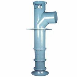 Vertical Axial Propellar Pump