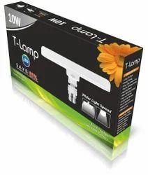LED Bulb Plain Packing Box (LED Packing Box)