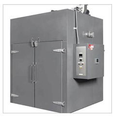 Electric Or Gas Fired Industrial Oven