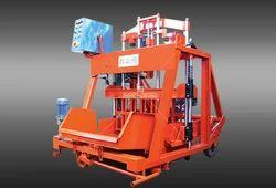 860 G Solid Block Machine