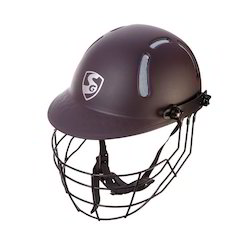 SG Aero Shield 2.0 Cricket Helmets