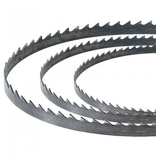 Bandsaw Blade Wood Master Band Saw Blade Wholesale Trader From Delhi