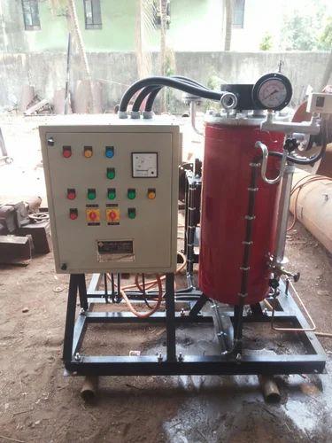 Industrial Boilers - Non IBR Oil Fired Steam Boiler OEM Manufacturer ...