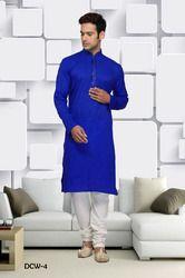 Casual Wear Kurta With Churidar