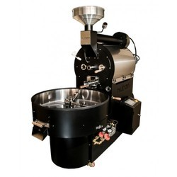 Industrial Coffee Roaster