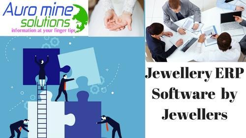 Retail Jewelry Software
