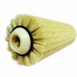 Cylindrical Brush Helical