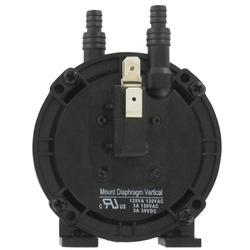 Series PDPS Compact Economic Differential Pressure Switch