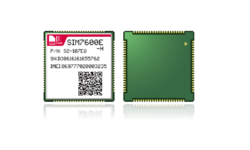 SIM7600E-H Wireless Transceiver Module