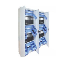 Small Parts Storage System