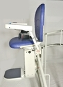 Curved Stair Lift Chair