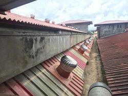 Wind Turbo Roof Ventilators