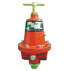 Vanaz R-2307 Adjustable Pressure Regulator