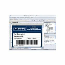 Barcode Label Designing Software