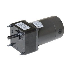 25 Watt PMDC Motor