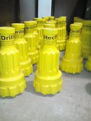 DHT Borewell Hammer Bits