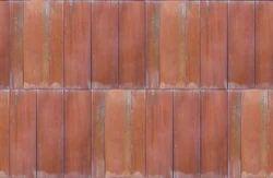 Corten Steel Cladding plates