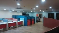 Corporate Interiors Work