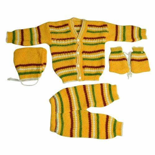 b41cef5c3c0b Baby Suit - Baby Winter Sweater Manufacturer from Delhi