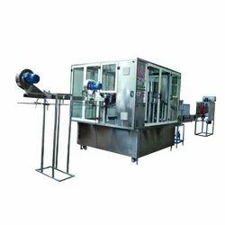 Bottle Beverage Filling Machine