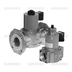 Dungs Gas Solenoid Valves MVD 205/5