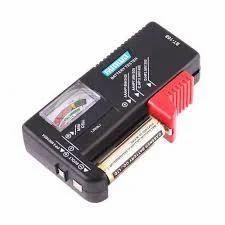 Battery Cell Tester