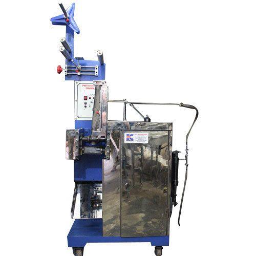 Automatic Liquid FFS Machine