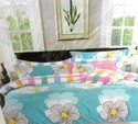 Antonio Bed Sheets Rosepetal