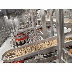 Spice Handling Conveyor