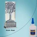 Acrylic Sheet Pasting Adhesive