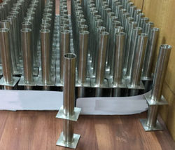 Inconel Alloy 601 Ferrule Tube Inserts
