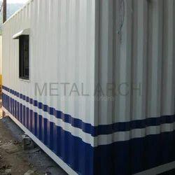 Porta Office Cabin