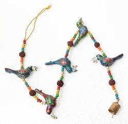 Meena Parrot Hanging