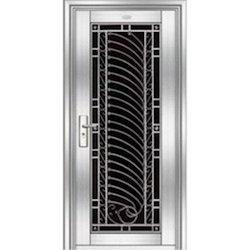 Stainless Steel Doors  sc 1 st  Hi-guard Steel Doors Solution & Stainless Steel Door - Stainless Steel Main Door Manufacturer from ... pezcame.com