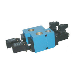 Dual Safety Solenoid Valve