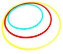 Single Joint Hula Hoop