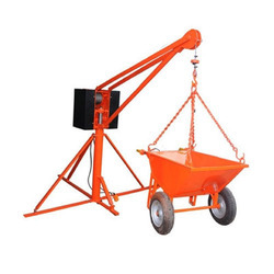Construction Mini Crane