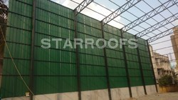 Roofing Works Service