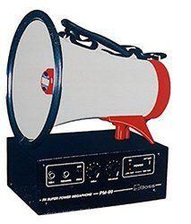 Hi-Tune PM-99 Megaphone