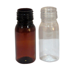Pharma Pet Bottle 25 ML