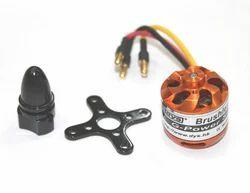 Brushless Motor D2826-1400KV